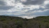 Randonnée Marche LE ROVE - Le fort de Niolon - Photo 3