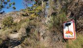 Randonnée Marche REMOLLON - Le Balcon de Remollon - Photo 15