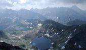 Randonnée Marche Kasprowy Wierch - randonnée au sommet du téléphérique de Pakorane - Photo 4