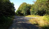 Trail Walk DAMPLEUX - en forêt de Retz_80_sur la Route Tortue et la Route Droite - Photo 283