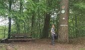 Trail Walk ERNOLSHEIM-LES-SAVERNE - 2019-05-30 Marche Mt St Michel Ernolsheim les Saverne Reel - Photo 1