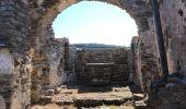 Randonnée Marche BELESTA - 20200907 tour depuis Bélesta - Photo 9