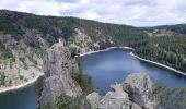 Trail Walk ORBEY - Tour de lac Noir et du Lac Blanc  - Photo 18