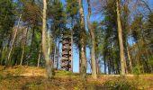 Randonnée Marche LONGPONT - en forêt de Retz_77_Longpont_Puiseux en Retz_AR - Photo 17