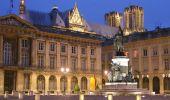 Randonnée Voiture WITRY-LES-REIMS - [TEST] Tour de Reims en voiture avec détours  - Photo 1