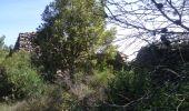 Randonnée A pied Coustouge - COUSTOUGE: Au-dessus de Coustouge - Photo 7