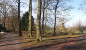 Randonnée Marche Braine-l'Alleud - velux 13/12 - Photo 1