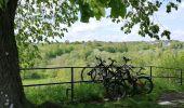 Randonnée Marche Trooz - Trozz foret vaux mehagne Chaud - Photo 1