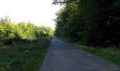 Trail Walk DAMPLEUX - en forêt de Retz_80_sur la Route Tortue et la Route Droite - Photo 178