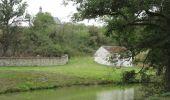 Randonnée Marche Havelange - Failon - Somal - Photo 7