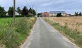 Trail Walk ORMOY-VILLERS - Grand Ormoy-Villers tour - Photo 4