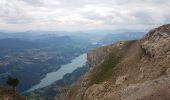 Randonnée Marche PONTIS - Morgon par les Ortals - Photo 6