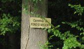 Randonnée Marche LONGPONT - en foret de Retz_ 41_Longpont_Vertes Feuilles_AR - Photo 190