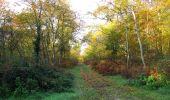 Randonnée Marche SAINT-JEAN-AUX-BOIS - en forêt de Compiègne_19_le Puits d'Antin_les Mares St-Louis_La Muette - Photo 73