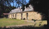 Randonnée Marche SAINT-JEAN-AUX-BOIS - en forêt de Compiègne_2_ruines gallo-romaines de Champlieu_les Petits Monts - Photo 46