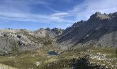 Trail Walk LA ROCHE-DE-RAME - La Roche de Rame - lacs de l' ascencion - Photo 3