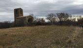 Randonnée Marche Malijai - Le Tour de Sr Philippe - Photo 1