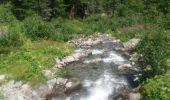 Randonnée Marche Morgex - arpy . lac d arpy . arpy 2h50 - Photo 7