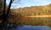 Trail On foot VIEUX-MOULIN - en forêt de Compiègne_23_la Grotte des Ramoneurs_le Mont Berny - Photo 40