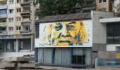 Trail Walk GRENOBLE - street art villeneuve - Photo 7