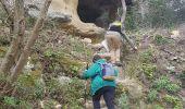 Randonnée Marche SAINT-ETIENNE-DU-GRES - Saint Etienne du Grès  - Photo 2