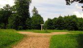 Randonnée Marche COYOLLES - en forêt de Retz_78_les rayons du Rond Capitaine - Photo 117
