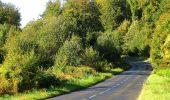 Trail Walk DAMPLEUX - en forêt de Retz_80_sur la Route Tortue et la Route Droite - Photo 88