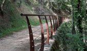 Randonnée Marche LAMASTRE - suoer U - Photo 6