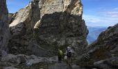 Randonnée Marche BEAUFORT - Rocher du Vent (Pistes) - Photo 3