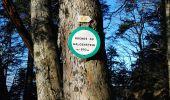Randonnée Marche WEGSCHEID - Reco 16/01..Rando CLAS du 21/01/2020 par PBo - Photo 1