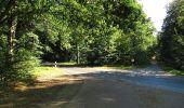 Trail Walk DAMPLEUX - en forêt de Retz_80_sur la Route Tortue et la Route Droite - Photo 229