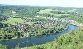 Trail Walk Profondeville - RB-Na-20-Racc-2_Paysages entre Meuse et Burnot - Photo 2