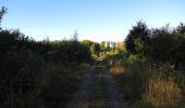 Trail Walk DAMPLEUX - en forêt de Retz_80_sur la Route Tortue et la Route Droite - Photo 96