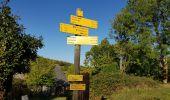 Trail Walk ORCIVAL - La chaine des Puys - Photo 4