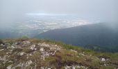 Randonnée Marche LELEX - lelex mijou Colomby de gex - Photo 1