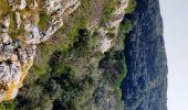 Randonnée Marche VERS-PONT-DU-GARD - vers pont du Gard - Photo 1