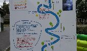 Trail Canoe Kayak MENIL-HUBERT-SUR-ORNE - Pont D'Ouilly-Clécy - Photo 2