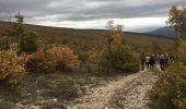 Trail Walk CRUIS - Jas Neuf, Jas pierrefeu et Jas Roche - Photo 1