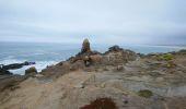 Trail Walk PLOMEUR - Pointe de la Torche - Pointe de Penmarc'h Kérity boucle GR34 - 18.2km 85m 5h00 (35mn) - 2019 09 11 - Photo 5