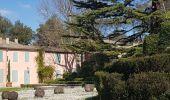 Randonnée Marche SAINT-ETIENNE-DU-GRES - Saint Etienne du Grès  - Photo 14