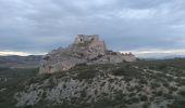 Randonnée Marche EYGUIERES - Eyguieres Château de la Reine Jeanne - Photo 1