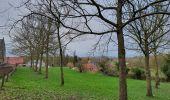 Randonnée Marche Frasnes-lez-Anvaing - Wapi 2.22 - Balade du