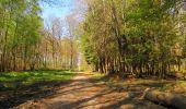 Randonnée Marche LONGPONT - en forêt de Retz_77_Longpont_Puiseux en Retz_AR - Photo 50