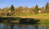 Randonnée Marche LONGPONT - en forêt de Retz_77_Longpont_Puiseux en Retz_AR - Photo 71