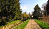 Randonnée Marche LONGPONT - en forêt de Retz_77_Longpont_Puiseux en Retz_AR - Photo 91