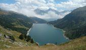 Trail Walk TERMIGNON - jour 3 trek Vanoise - Photo 8