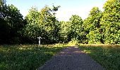 Trail Walk DAMPLEUX - en forêt de Retz_80_sur la Route Tortue et la Route Droite - Photo 182