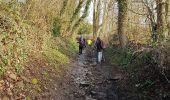 Trail Walk Wanze - 2020-02-29 Wanze 22 km - Photo 13
