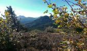 Randonnée Marche SAINT-OURS - 2019-09-12 - Puy des Gouttes - Puy Chopine -Puy Coquille - Puy de Jumes - Photo 8