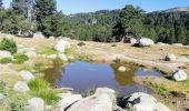 Trail Walk LES ANGLES - Pla del Mir - tour du lac d'Aude - Photo 3